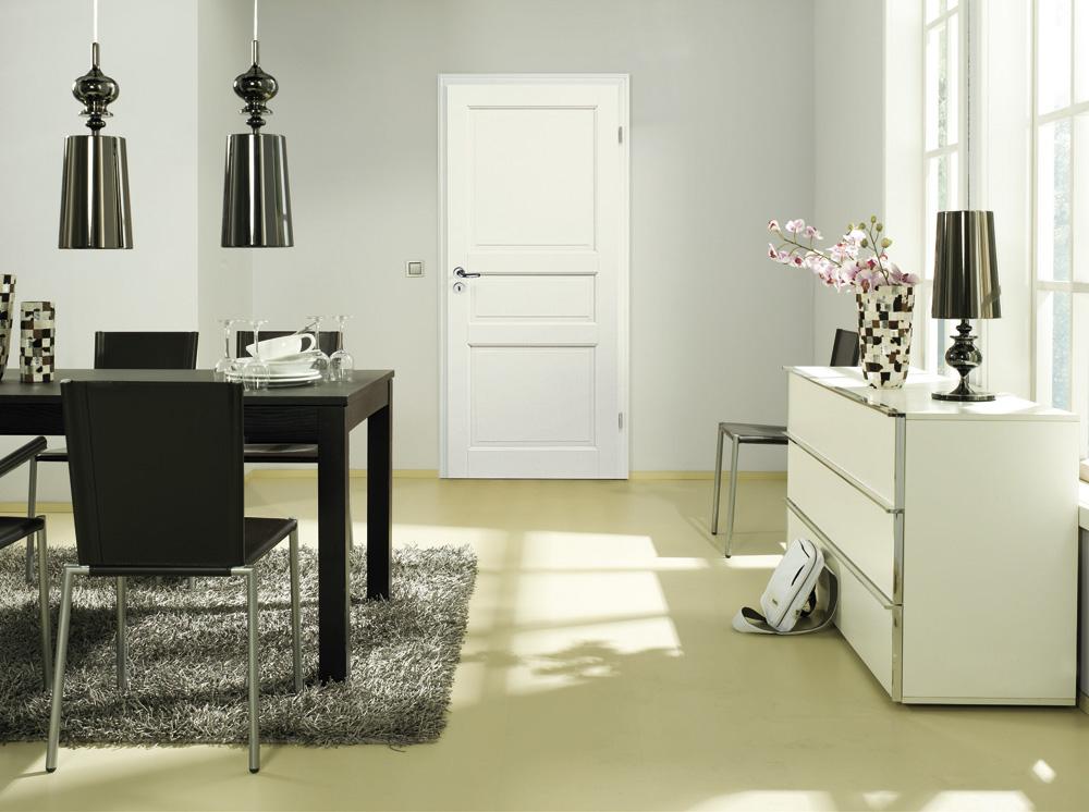 innent r stilt ren wei lackiert massiv bauwiki. Black Bedroom Furniture Sets. Home Design Ideas
